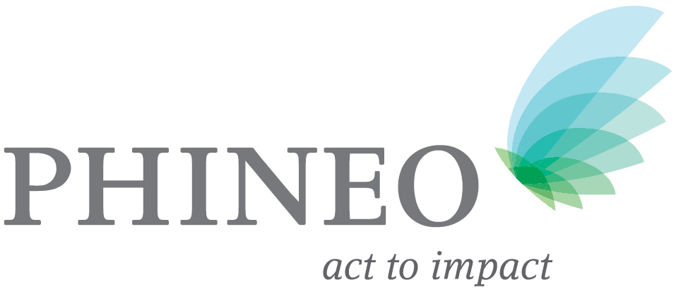 PHINEO certified
